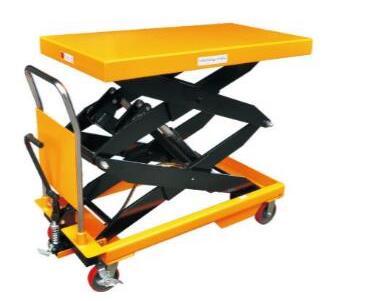 Xe nâng mặt bàn PTS1000 (loại đặc biệt)