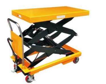 Xe nâng mặt bàn PTS1500 (loại đặc biệt)